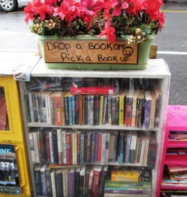 החלפת ספרים ויאטנם