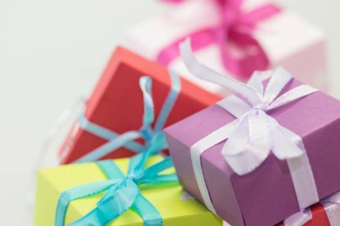 מתנות!