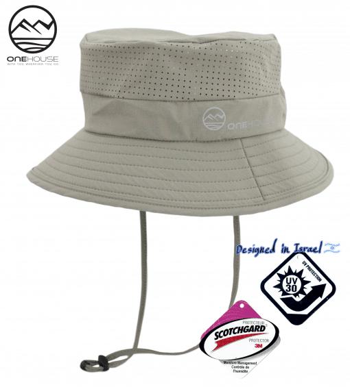 כובע סיירות בז ONEHOUSE ראשי